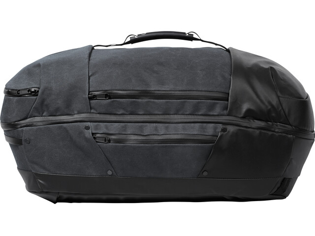 Alchemy Carry On Bag Graphite Wax